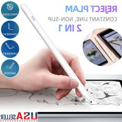 2in1 Upgraded Palm Rejection Active Stylus Pen For 2018-2020