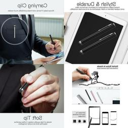4 Pcs Touch Screen Pen For Tablet Iphone Laptop Samsung Phon