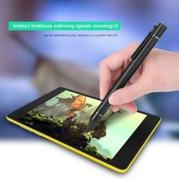 Active Capacitive Touch Screen Writing Drawing Stylus Pen fo