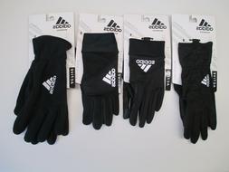 Adidas Active Lifestyle Climawarm Touchscreen Running Gloves