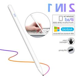 Active Stylus Pen Pencil 1.9mm Fine Tip For iPad Samsung And