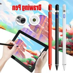 For Iphone/iPad Tablet Capacitive Active Screen Stylus Pen D
