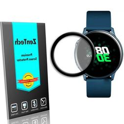 Clear FULL COVER Screen Protector For Samsung Galaxy Watch A