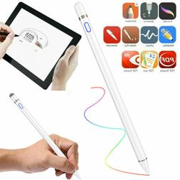 Digital Active Stylus Pen Pencil for Apple iPad Touchscreen