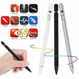 Digital Active Stylus Pen Pencil For Apple iPad Touchscreen