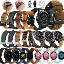 For Garmin Move Venu/Style/Luxe/Vivoactive4/Active Leather