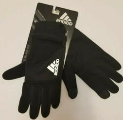 Adidas Gloves Active Life Style climawarm Black Womens L
