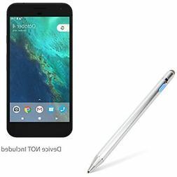 Google Pixel XL Stylus Pen, BoxWave AccuPoint Active Electro