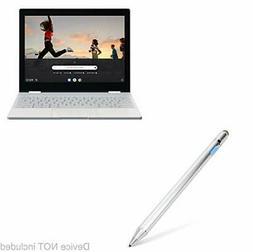 Google Pixelbook Stylus Pen, BoxWave AccuPoint Active Electr