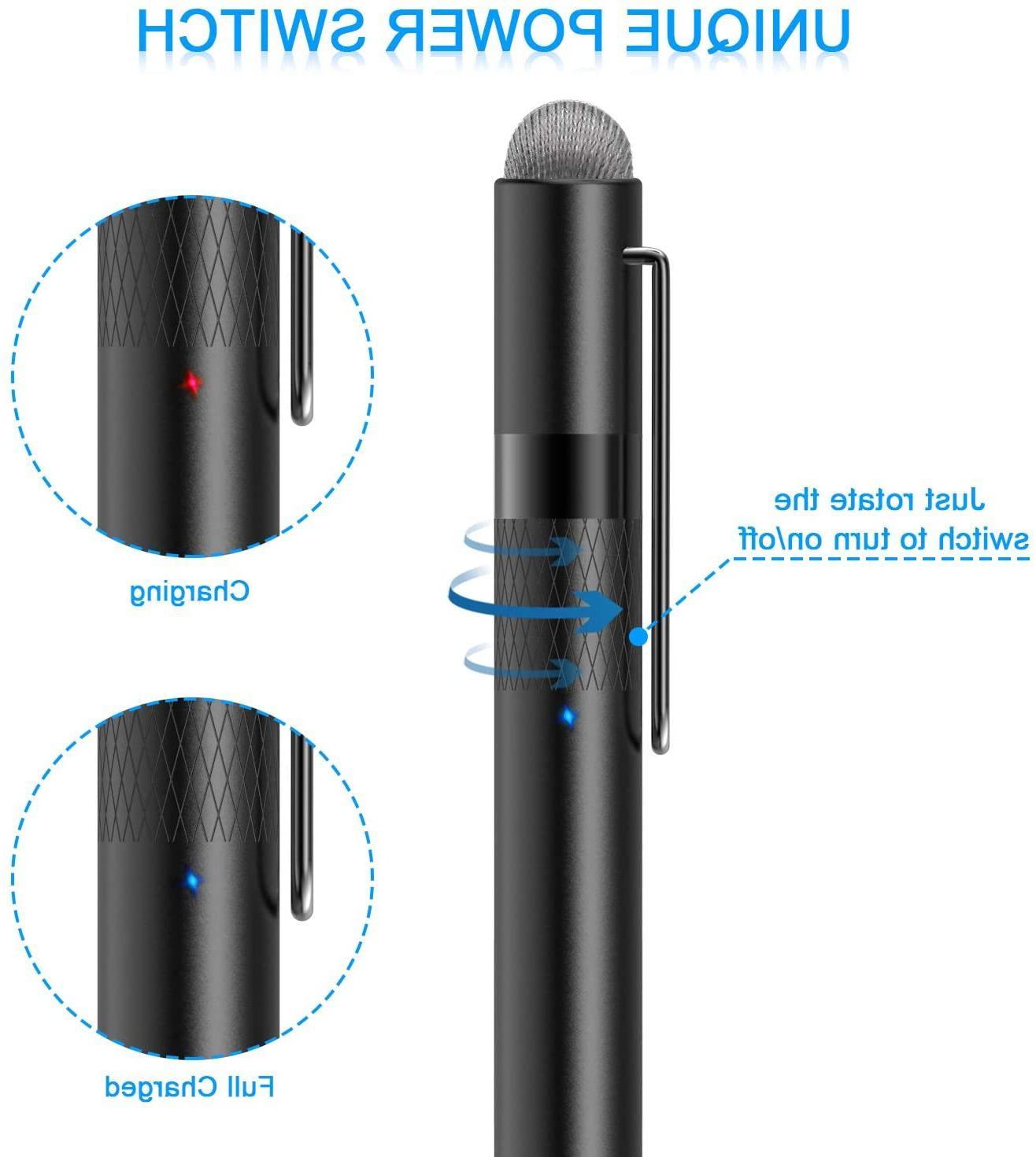 MEKO Active Digital with Universal Fiber Tip 2