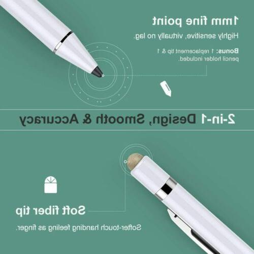 Palm Rejection Pen Digital Pencil iPad Air 3