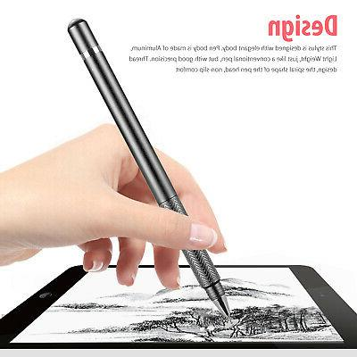 Active Capacitive Stylus Drawing iPad Tablet