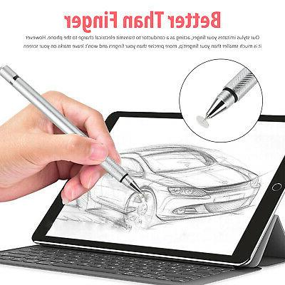 Active Capacitive Touchscreen iPad