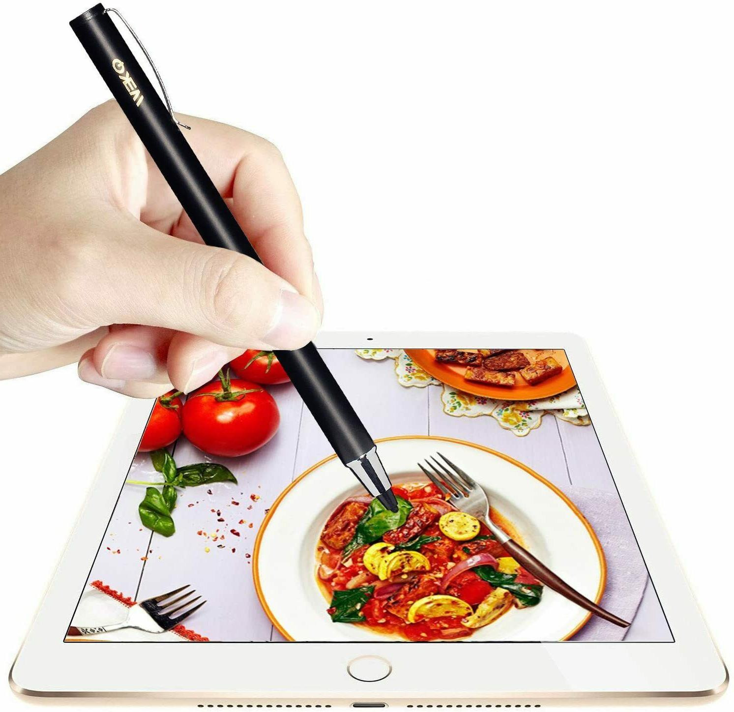 Meko Active Pencil Touch for Apple iPad Tablet