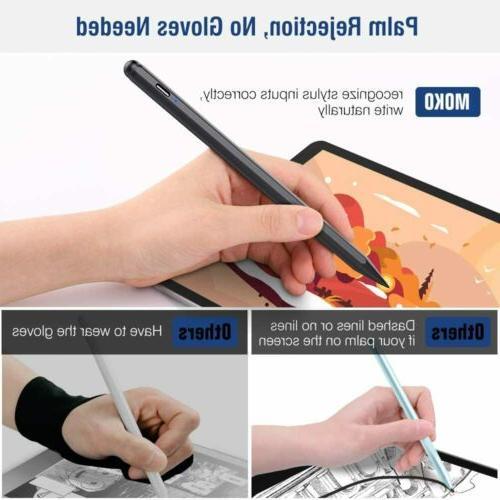 Active Rechargeable Pencil Pen iPad 7th/iPad Pro