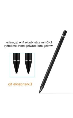 Active Stylus Capacitive Digital Touch Screen for