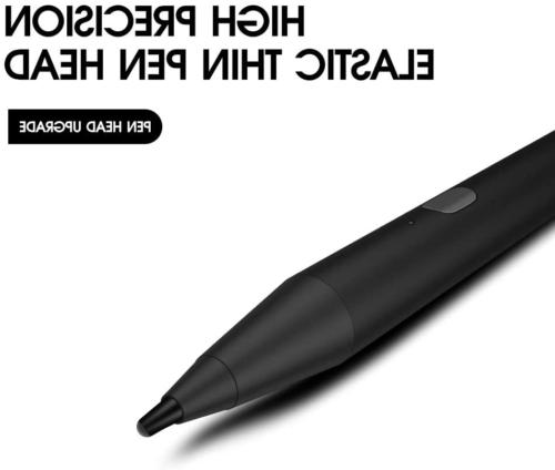 Active Stylus Fine Tip for Pad Pro iPad 4 Android Tablets