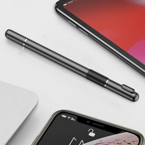 cudgel active stylus capacitive pen touch screen
