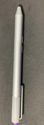genuine surface pen stylus 1616 1616c silver