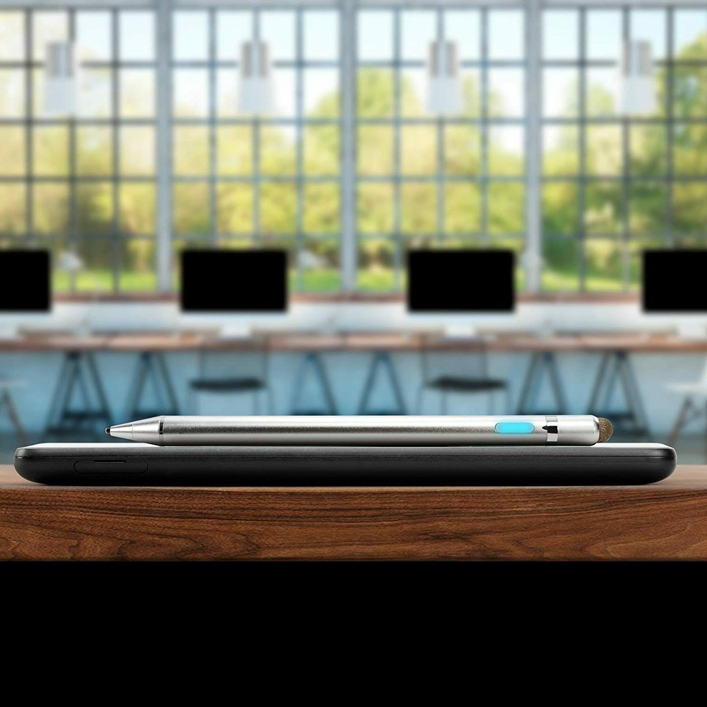 iPad Pro 10.5 Stylus Pen BoxWave Active Stylus Electronic Fine Tip Pencil1