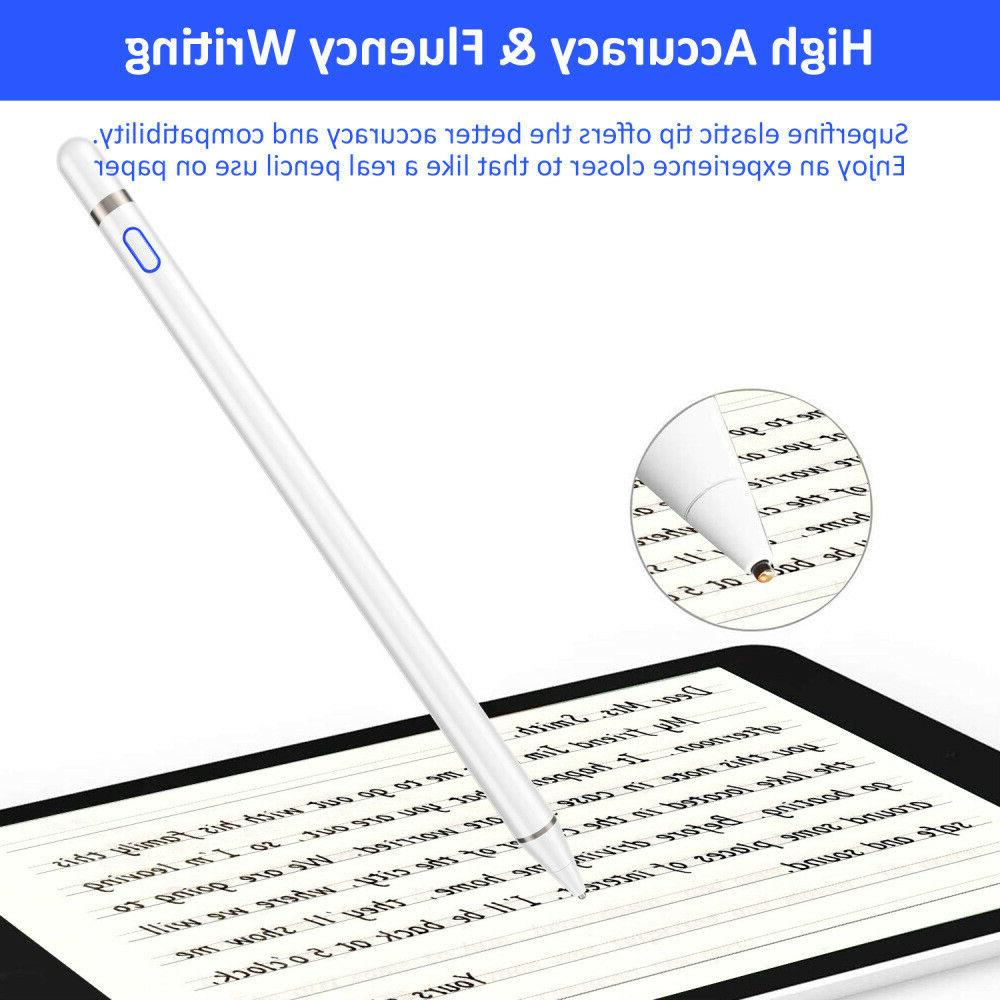 iPhone iPad Pen for Touch Point Digital Active