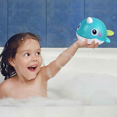 iPlay, Bath Toys, Kids Automatic Light,