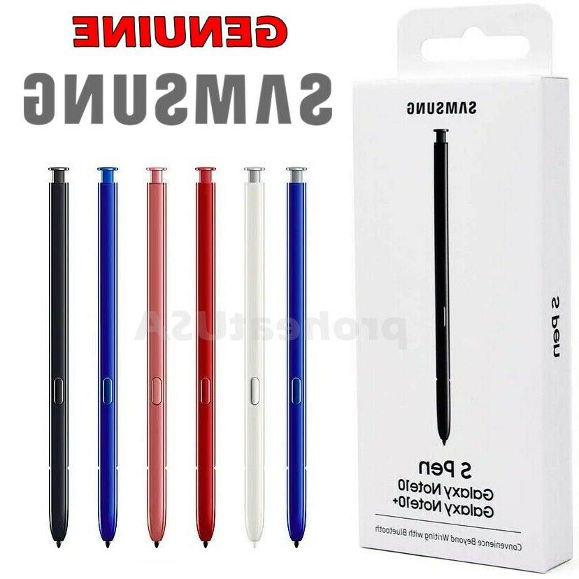 original official galaxy note10 note10 plus replacement
