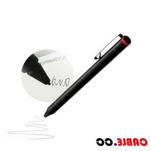 pen active stylus capacitive touch screen