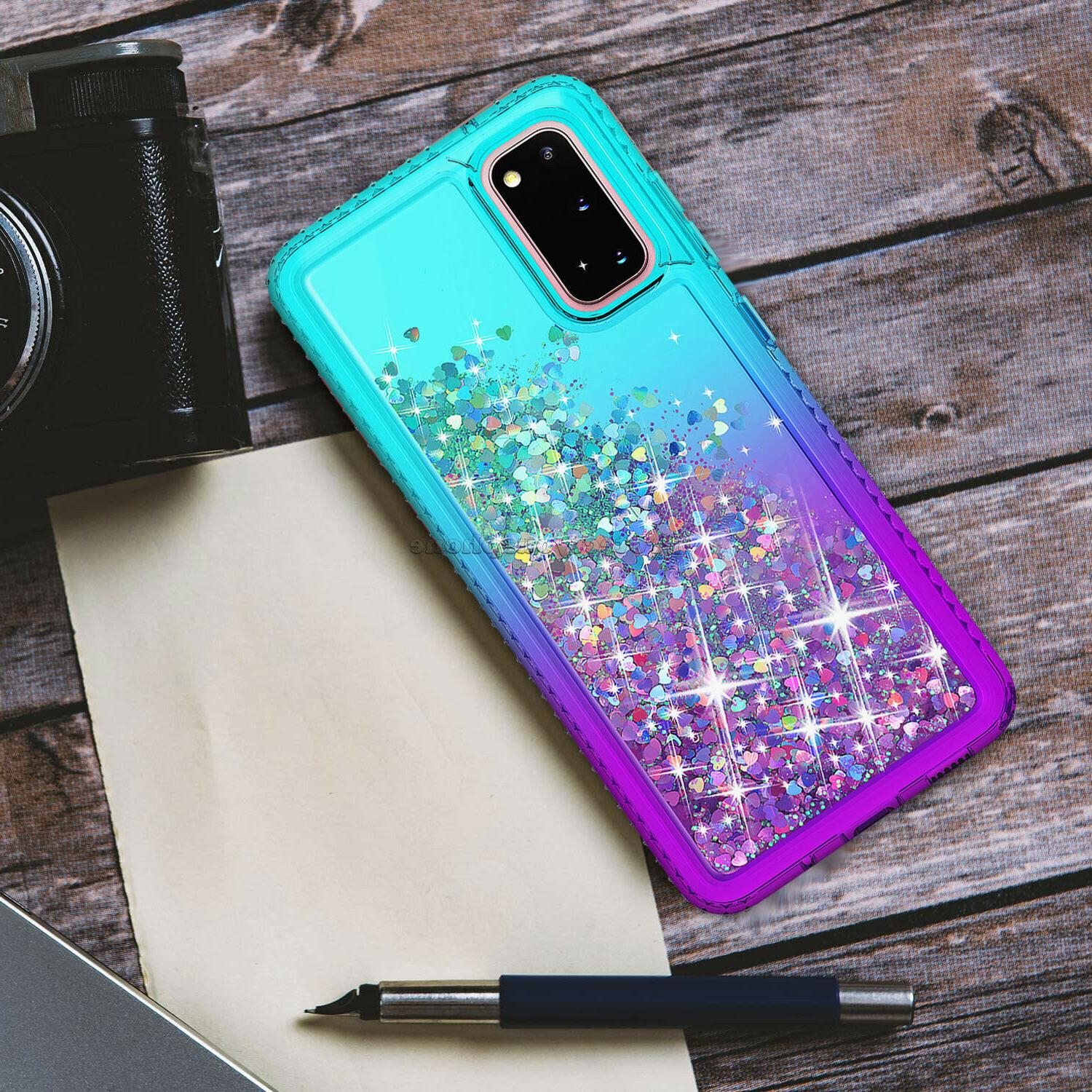 For Samsung Galaxy Ultra Plus Bling Case
