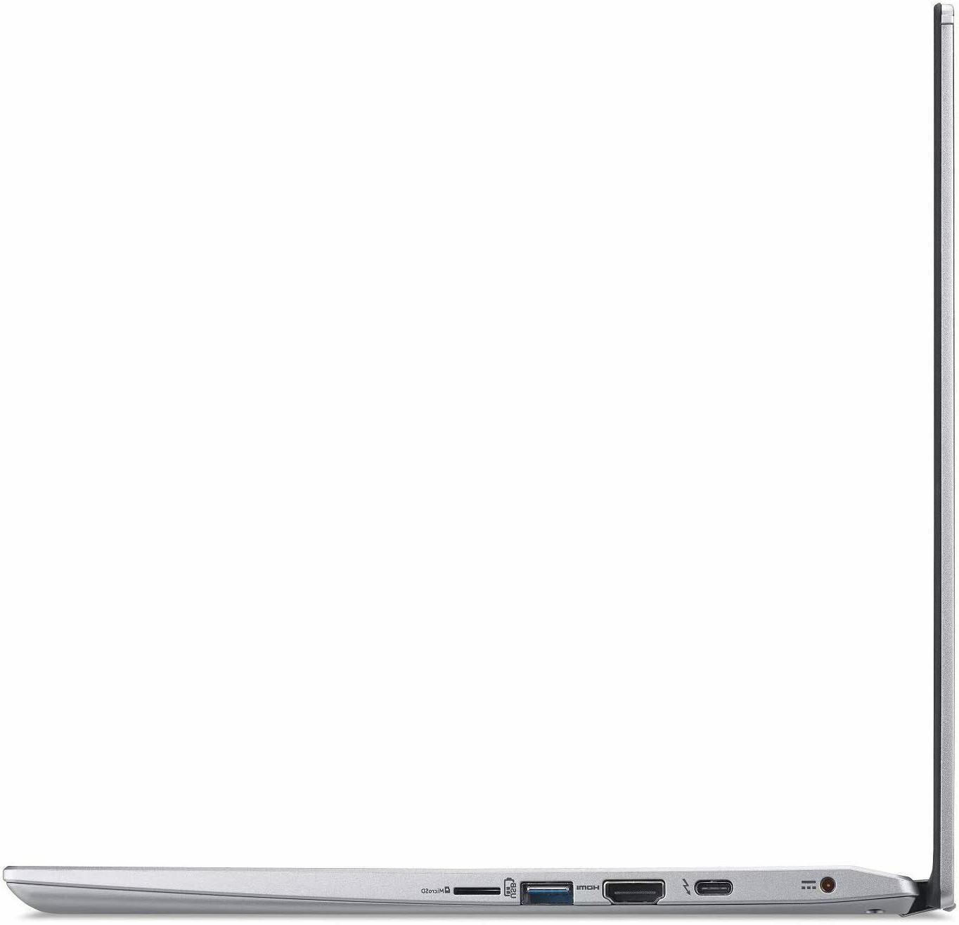 Acer 3 FHD Touchscreen Laptop 8GB 512GB Active Stylus Pen