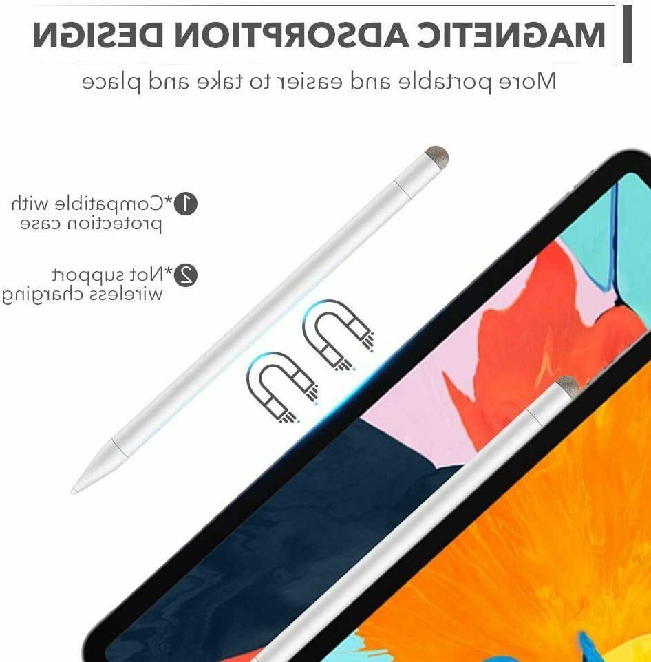 Stylus Pen 2 1 Pencil with Apple iPad