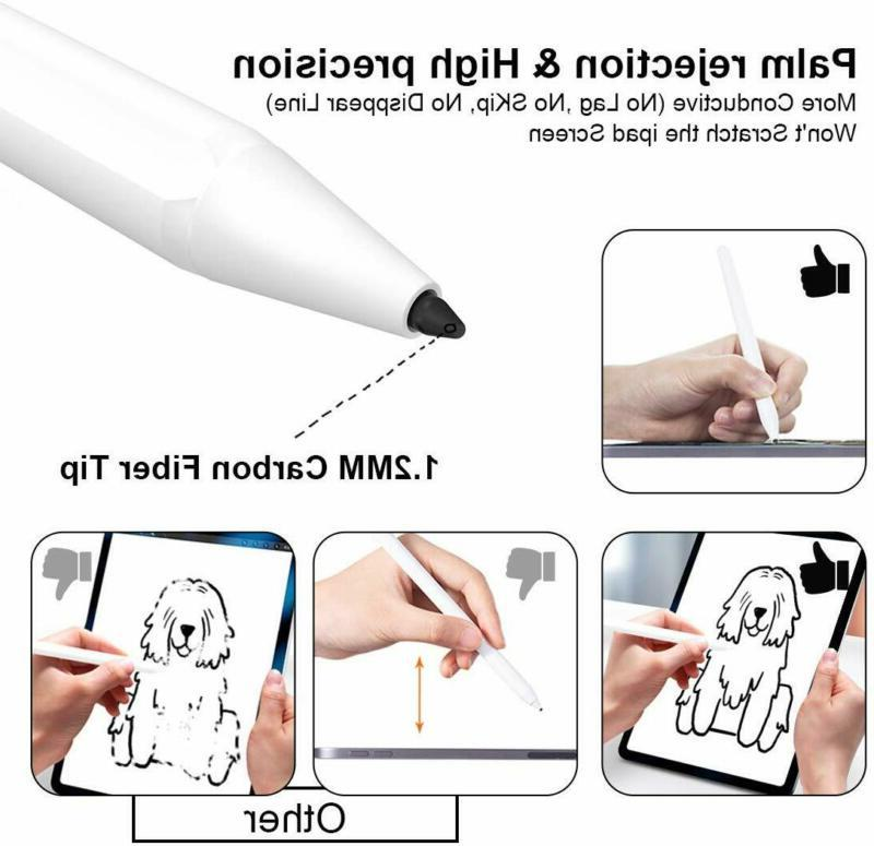 Stylus Pen iPad Active Apple 7th Gen iPad Pro