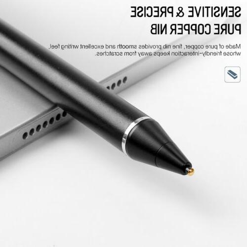 Smart Pen Touch for iPad iPhone Android Tablets