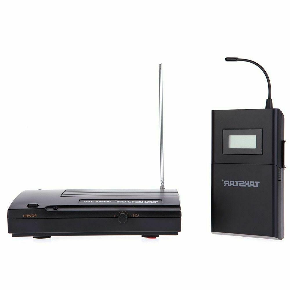 Takstar Wpm Stage Wireless Monitor 50m