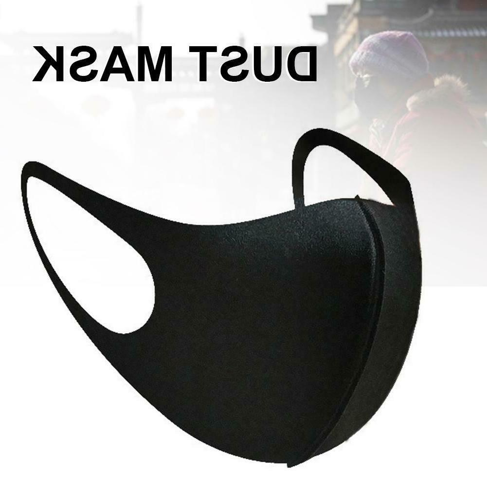 Washable Reusable Carbon Mask Activated Face PM