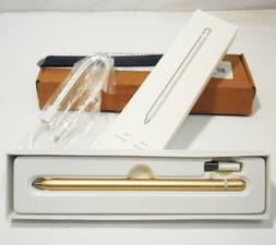 p1 active fine point stylus pen gold