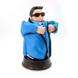 PSY Figure Gangnam Style Voice Motion Activated Dirty Gag Pr