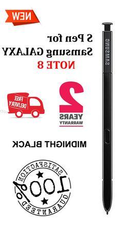 Samsung S Pen for Galaxy Note 8 - Midnight Black