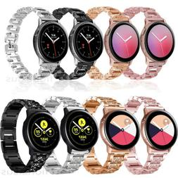 Samsung Galaxy Watch Active 1 2 40 Stainless Steel Replaceme