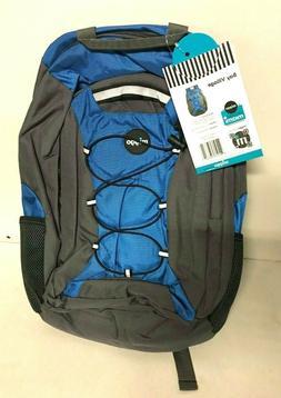 Miggo Style MBPS-401-BL Bay Village Sport Ideal Backpack For