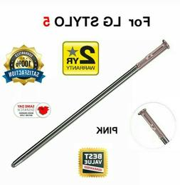 LG Stylo 5 S Pen OEM Replacement Stylus Pencil  PINK
