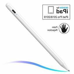 Stylus Pen with Palm Rejection, FOJOJO Active Stylus Compati